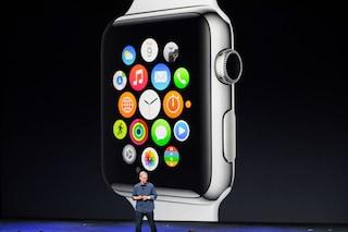 Apple Watch, secondo alcuni rumor lo smartwatch sarà resistente all'acqua