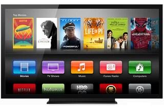 Apple al lavoro per realizzare una Web Tv