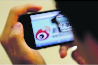 La Cina cancella più di 60 mila account falsi su Internet