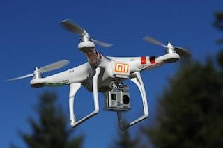 Xiaomi al lavoro su una linea di droni economici