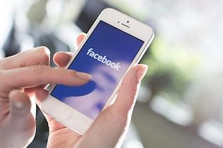 Phone, l'applicazione di Facebook dedicata alle chiamate vocali