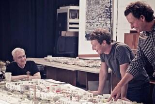 Zee-Town, Mark Zuckerberg sta progettando la città di Facebook