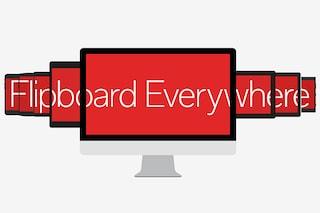 Flipboard, disponibile da oggi la versione desktop [VIDEO]