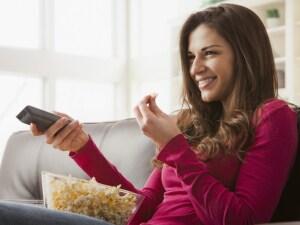 giovani televisione streaming