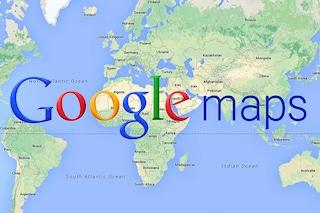 Google Maps per iOS si aggiorna: tra le novità gli avvisi vocali sul traffico