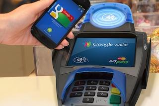 Google Wallet, nuove partnership per rilanciare il servizio e contrastare Apple Pay