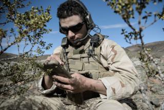 Guerrieri di Facebook, l'esercito inglese vuole affrontare le guerre moderne sui social network
