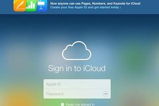 Apple acquisisce il dominio iCloud.net per 1,5 milioni di dollari