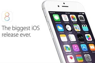 Apple al lavoro su iOS 8.3 e iOS 8.4