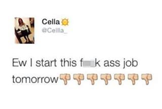 Texas, licenziata per un tweet 24 ore prima di iniziare a lavorare