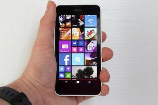 Lumia 640 e Lumia 635, al MWC 2015 una nuova versione con 1 GB di RAM