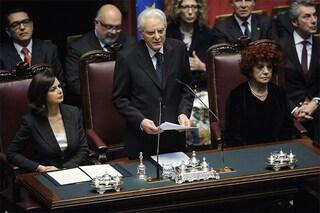 Le nuove tecnologie e il digitale nel discorso nel presidente Mattarella