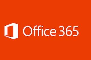 Microsoft, Office 365: licenza gratuita per studenti e insegnanti
