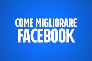 Facebook, come migliorare il social network in Google Chrome [VIDEO GUIDA]