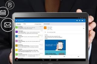 Outlook per iOS e Android, la nuova app Microsoft per gestire la posta elettronica