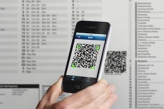 Mobile ticketing, una nuova tecnologia per acquistare il biglietto del bus tramite QRCode