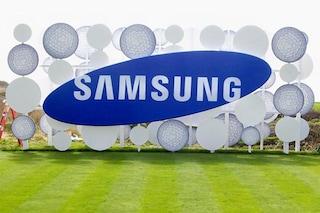 Samsung al lavoro su nuovi progetti: in arrivo droni e stampanti 3D