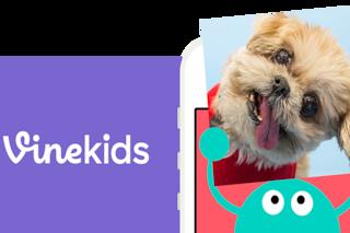 Vine Kids, l'app di video-sharing dedicata ai bambini