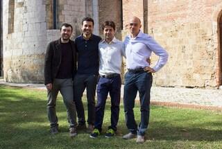 L'Università di Pisa è il primo ateneo italiano a lanciare un progetto su Kickstarter