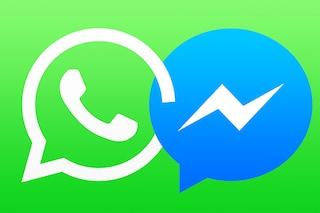WhatsApp, presto sarà possibile effettuare il login via Facebook