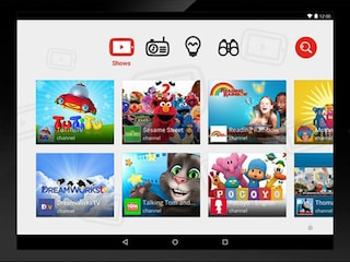 """YouTube Kids sotto accusa: """"Pubblicità ingannevole nell'applicazione"""""""