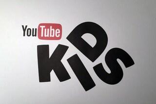 YouTube Kids, l'app per visualizzare filmati adatti ai bambini