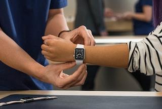 Apple Watch: tutti i dettagli, i prezzi e la data di vendita (non) in Italia dello smartwatch di Apple