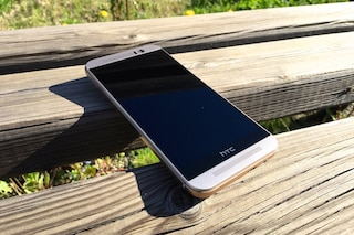 Video recensione HTC One M9