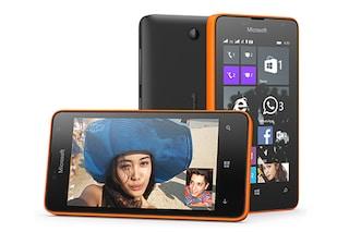 Lumia 430 Dual SIM, il nuovo smartphone economico di Microsoft