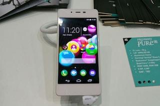 Wiko Highway Pure 4G, anteprima e caratteristiche dello smartphone 4G più sottile al mondo