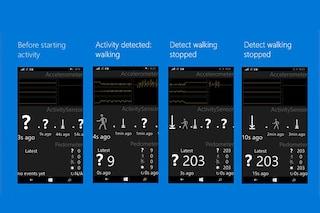 Windows 10 per smartphone, supporto a nuove tipologie di sensori e ai pagamenti mobile