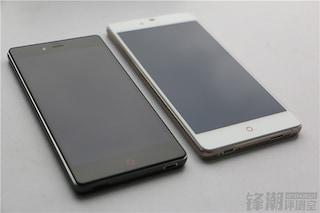 ZTE presenta i nuovi smartphone Nubia Z9 Max e Nubia Z9 mini