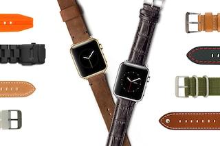 Adappt, l'adattatore per Apple Watch che consente di utilizzare qualsiasi cinturino