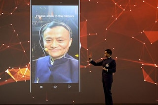 Pagare con un selfie, la nuova app presentata da Alibaba