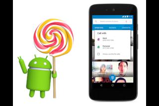Android 5.1 Lollipop, tutte le novità sull'aggiornamento: disponibile il download su Nexus