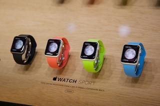Apple Watch, rimossi dagli Apple Store tutti gli smartband dei produttori di terze parti
