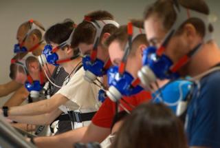 Apple Watch, ecco il laboratorio segreto per i test sul fitness