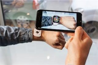 ARWatch, l'applicazione per provare l'Apple Watch con la realtà aumentata