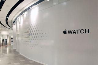 Apple Watch Shop, annunciata l'inaugurazione dei tre negozi dedicati allo smartwatch