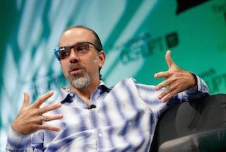 """Google Glass, Astro Teller commenta il flop: """"Troppo clamore, era solo un prototipo"""""""