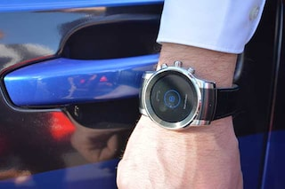 Audi Mobile Key, il sistema per controllare l'automobile con lo smartwatch LG Urbane LTE
