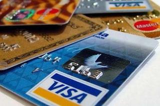 I dati di un milione di carte di credito sono in vendita online (e 30mila sono italiane)