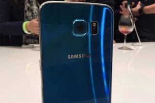 Galaxy S6, come rimuovere la batteria del nuovo smartphone Samsung