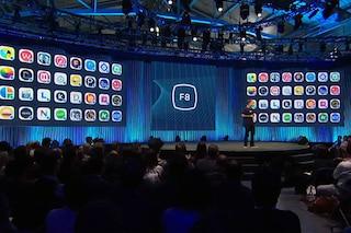 Facebook Messenger, in arrivo i primi giochi