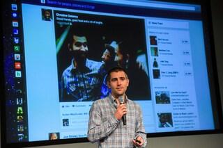 Facebook, notizie pubblicate direttamente sul social network: primi test nei prossimi mesi
