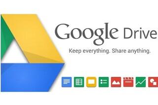 Google Plus, foto e video accessibili tramite Google Drive