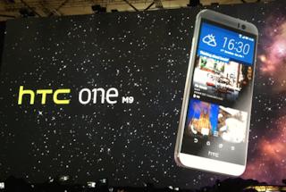 One M9 è ufficiale: tutte le caratteristiche del nuovo smartphone di HTC