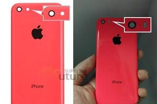 iPhone 6C, online le prime foto del nuovo smartphone Apple da 4 pollici