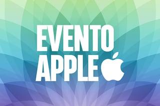 Apple Watch, nuovo MacBook Retina e tutte le novità presentate da Apple