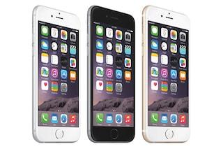 Al via la produzione di iPhone 6S, ecco tutte le novità